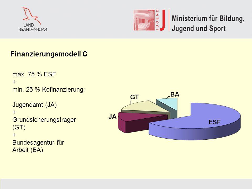 Finanzierungsmodell C