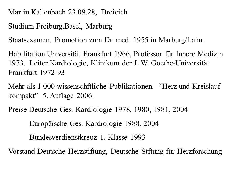 Martin Kaltenbach 23.09.28, Dreieich
