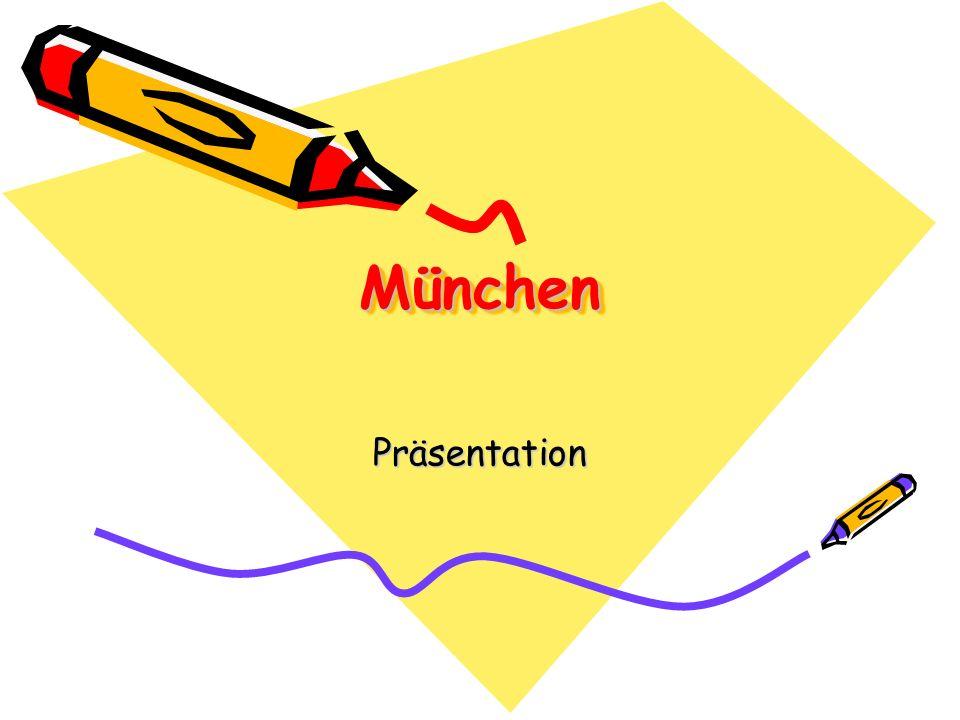 München Präsentation