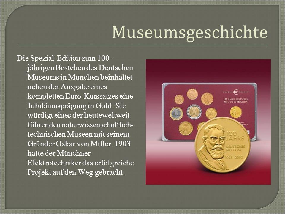 Museumsgeschichte
