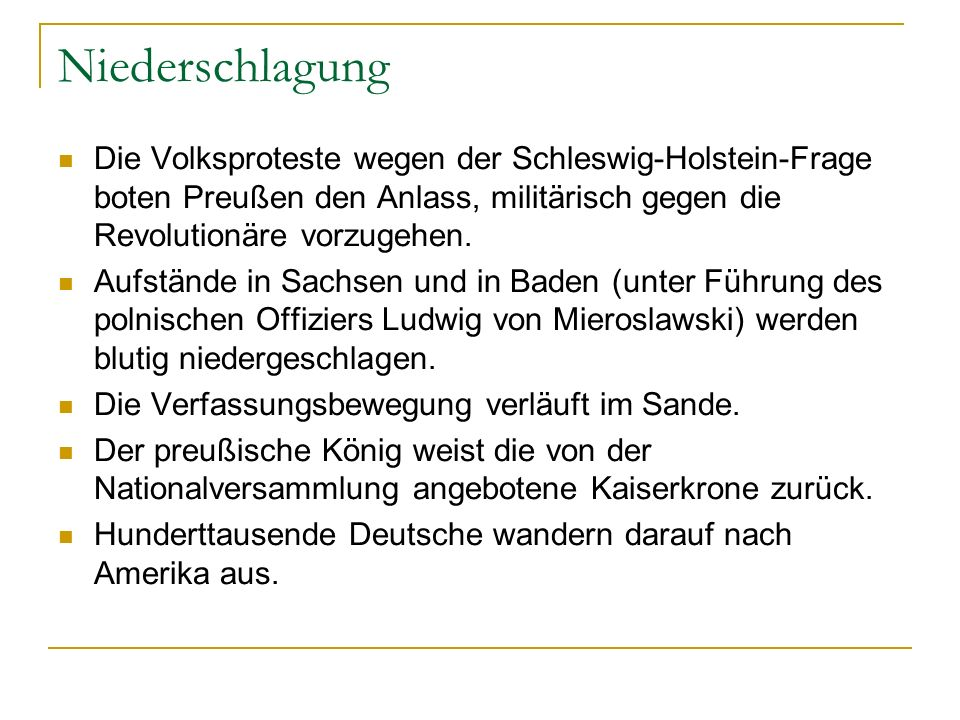 nationalstaatsbildung polen deutschland