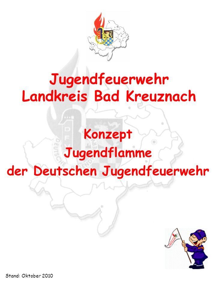 Jugendfeuerwehr Landkreis Bad Kreuznach