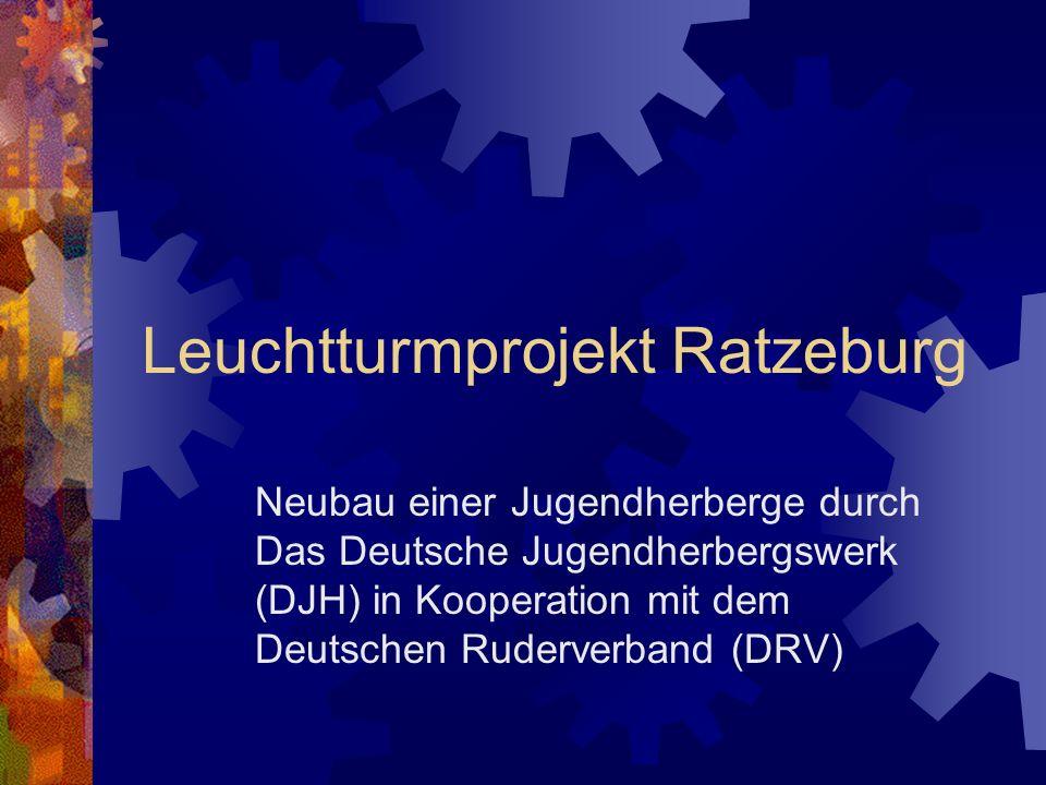 Leuchtturmprojekt Ratzeburg