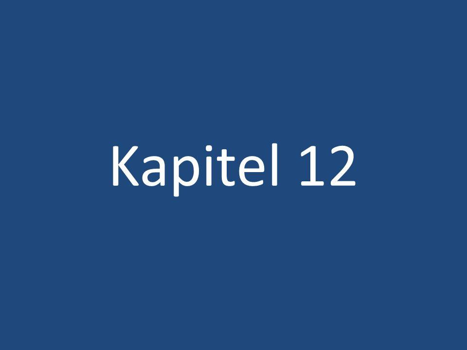 Kapitel 12