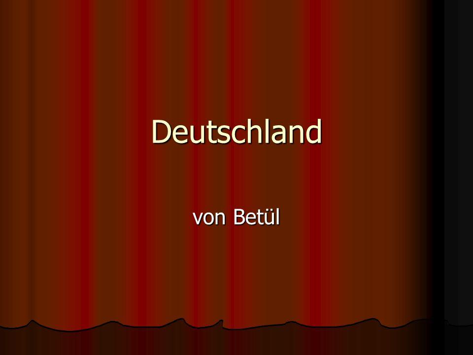 Deutschland von Betül