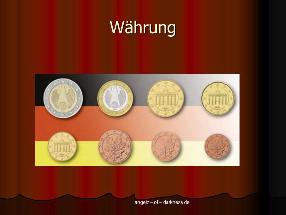 Währung angelz – of – darkness.de