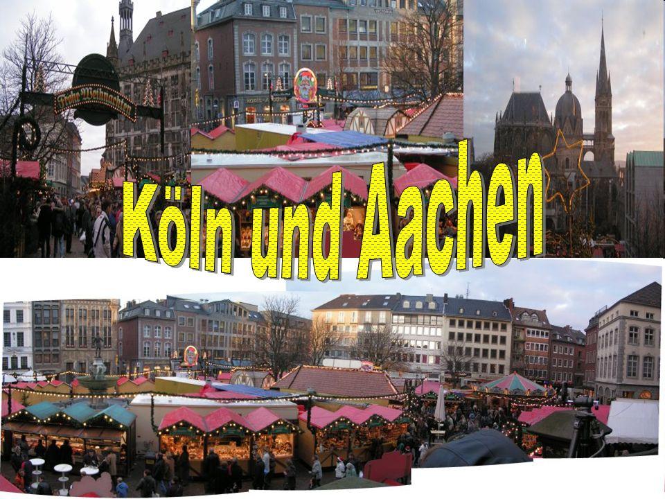 Köln und Aachen