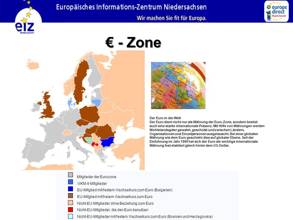 € - Zone 28 WKM-II-Mitglieder
