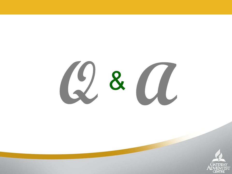 Q A & 57