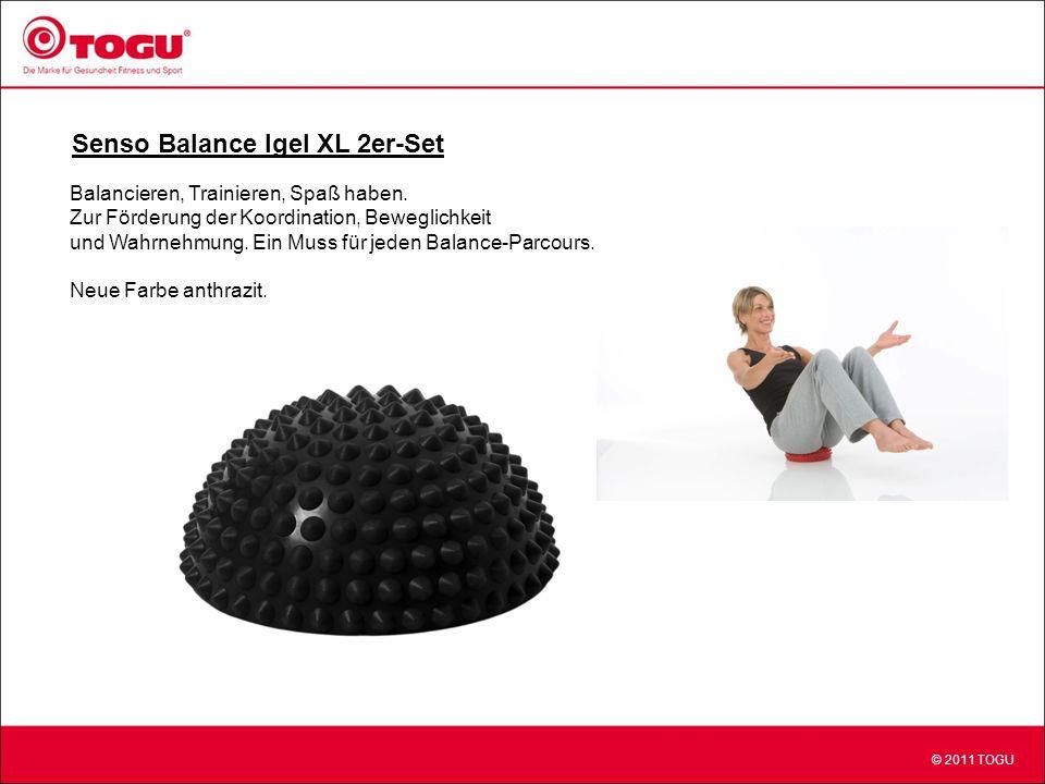 Senso Balance Igel XL 2er-Set