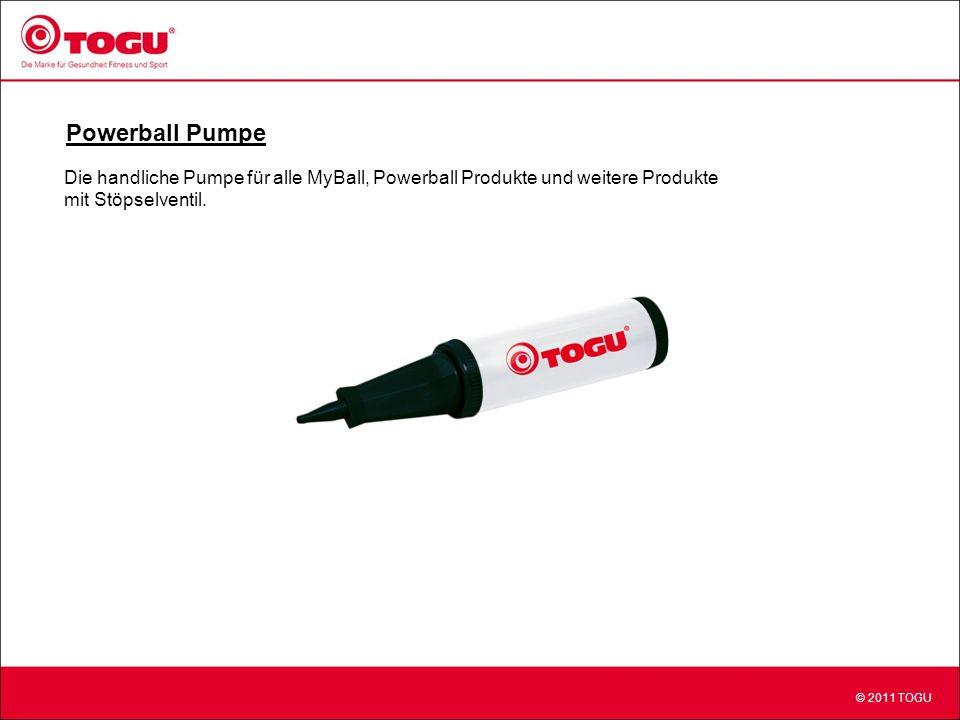 Powerball Pumpe Die handliche Pumpe für alle MyBall, Powerball Produkte und weitere Produkte. mit Stöpselventil.