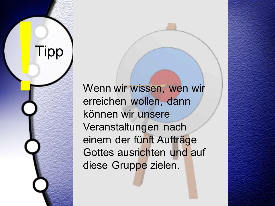 ! Tipp.