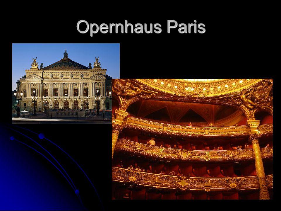 Opernhaus Paris