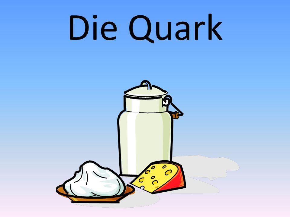 Die Quark