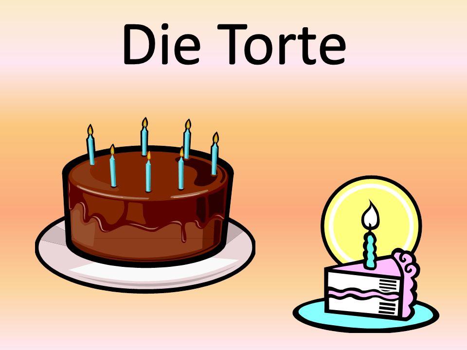 Die Torte Die Torte