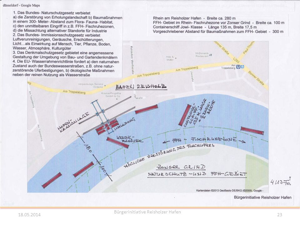 Bürgerinitiative Reisholzer Hafen