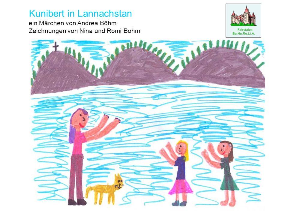 Kunibert in Lannachstan