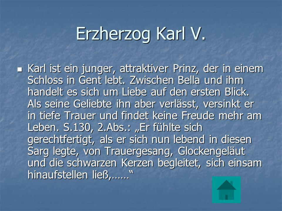 Erzherzog Karl V.