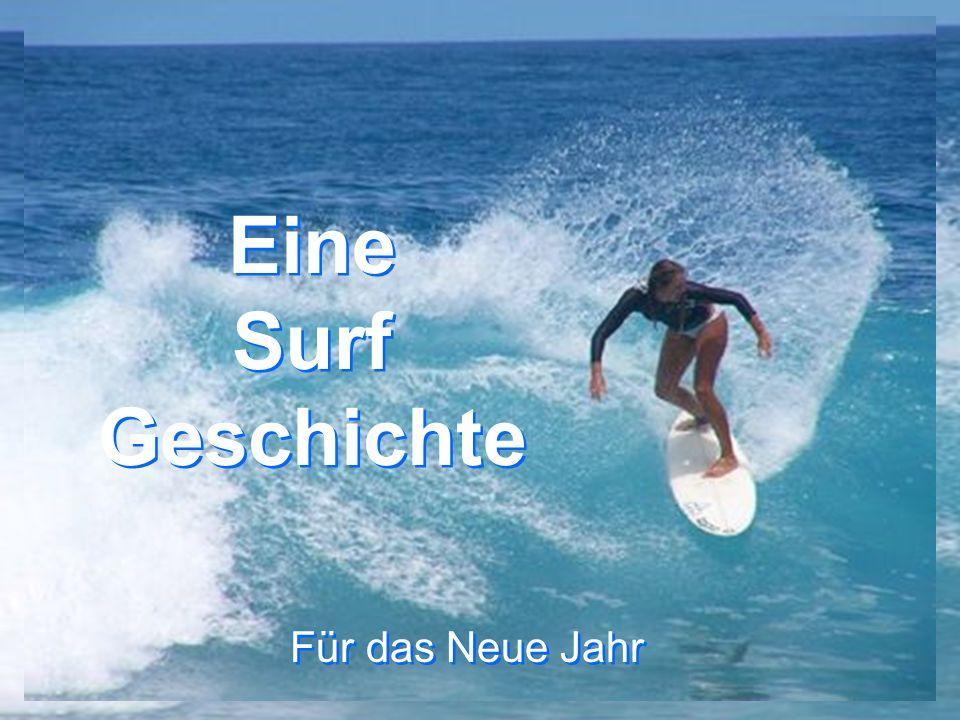 Eine Surf Geschichte Tommy s Window Slideshow Für das Neue Jahr
