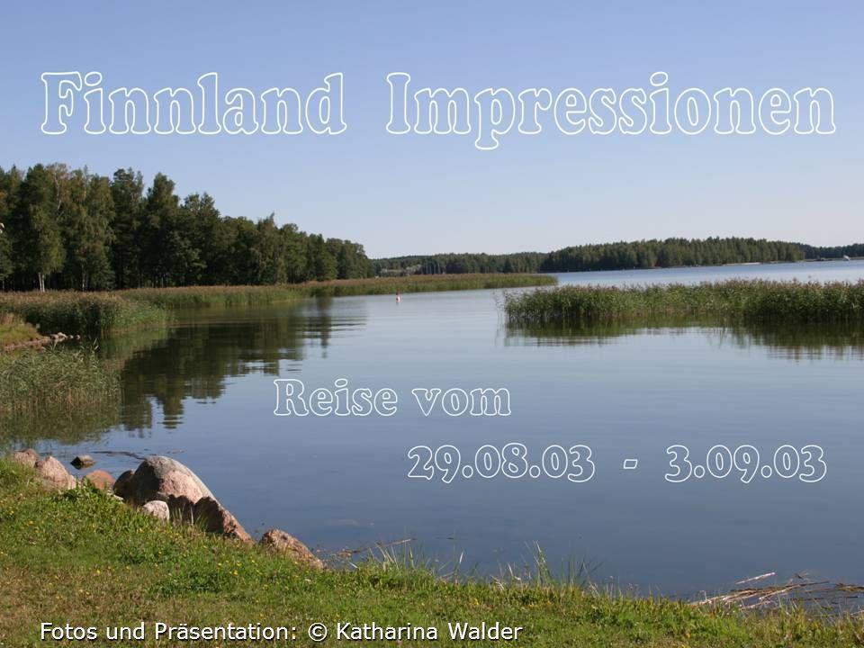 Fotos und Präsentation: © Katharina Walder