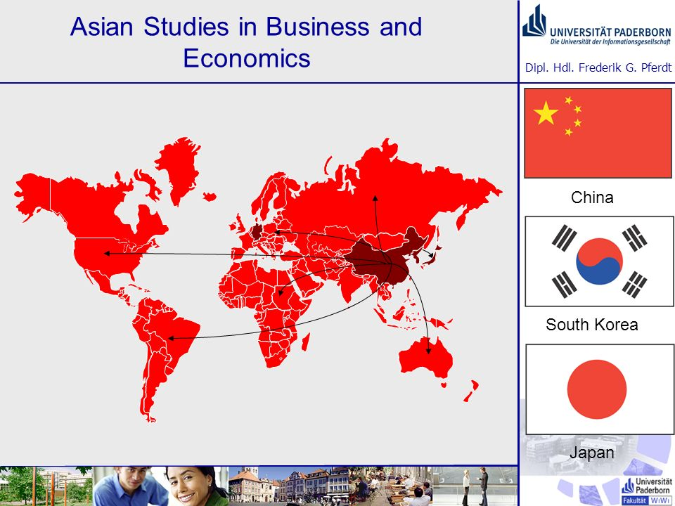 Asian Studies in Business and Economics