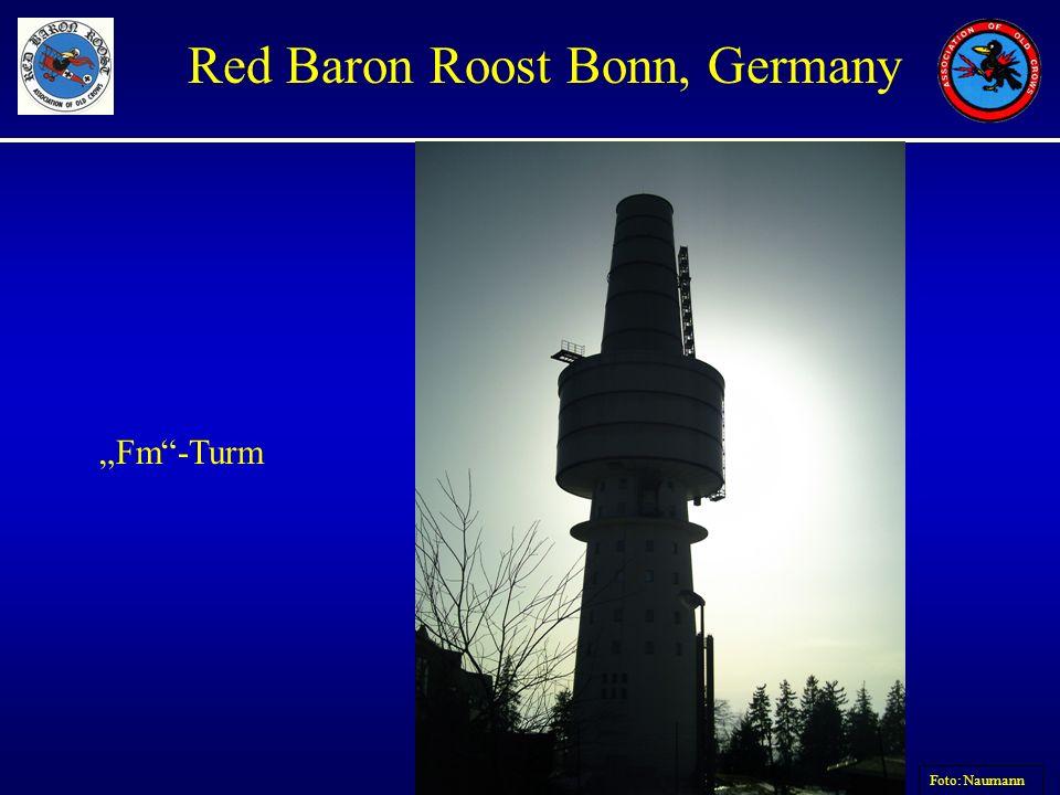 """""""Fm -Turm Foto: Naumann"""