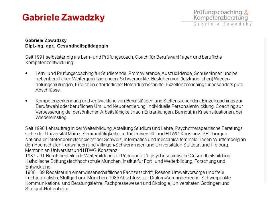 Gabriele Zawadzky