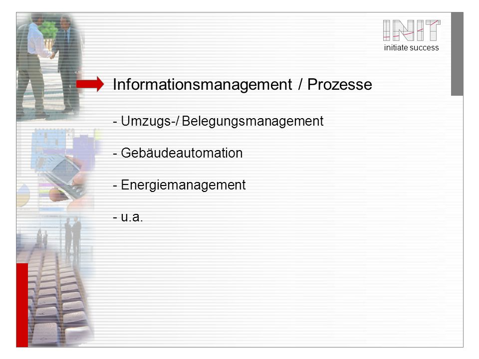 Informationsmanagement / Prozesse