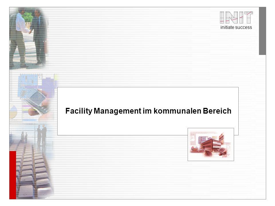 Facility Management im kommunalen Bereich