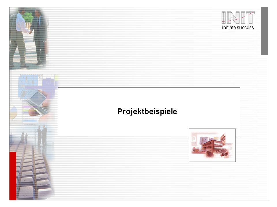 Projektbeispiele