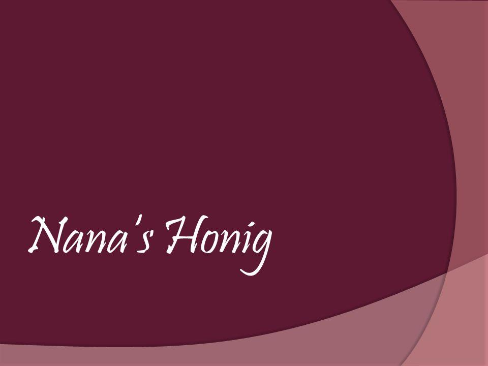 Nana's Honig