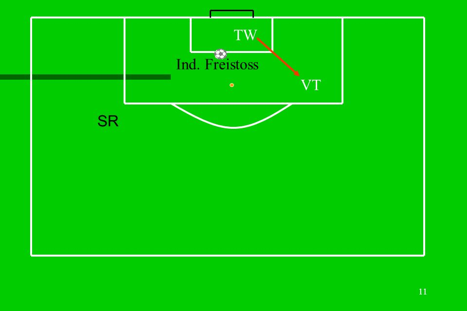TW Ind. Freistoss VT SR