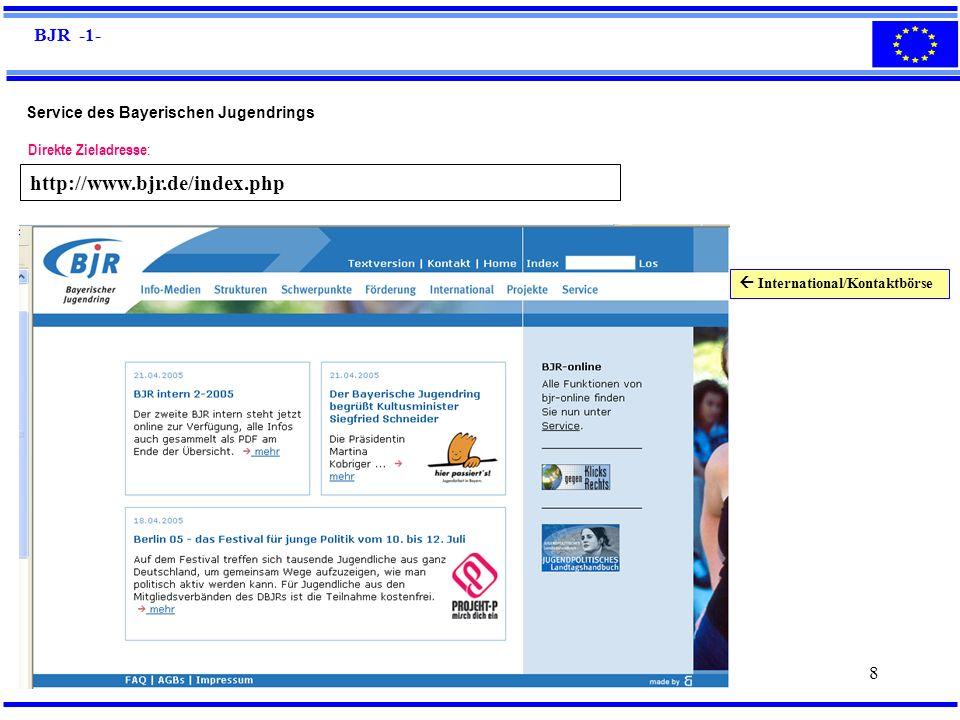 http://www.bjr.de/index.php BJR -1-