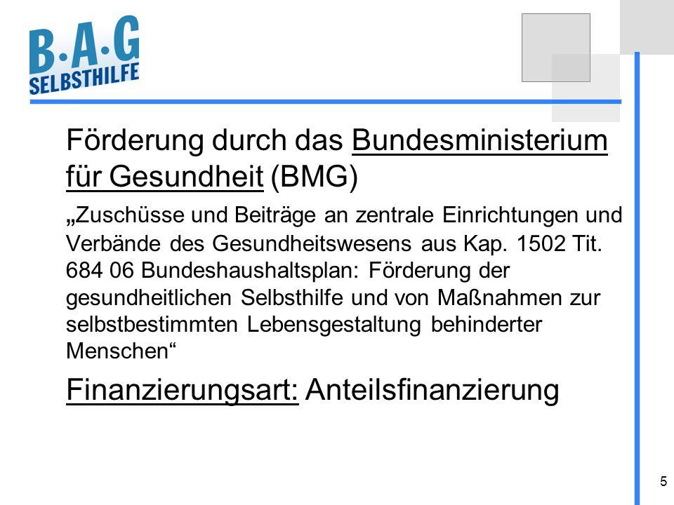 Finanzierungsart: Anteilsfinanzierung