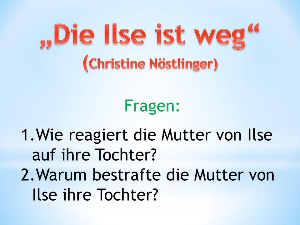 (Christine Nöstlinger)