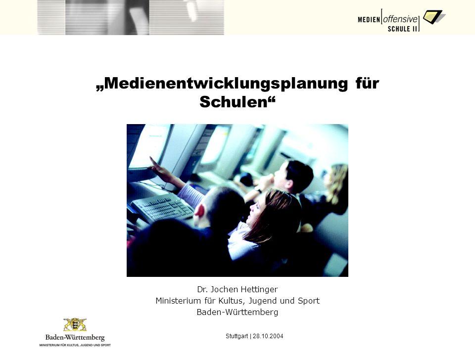 """""""Medienentwicklungsplanung für Schulen"""