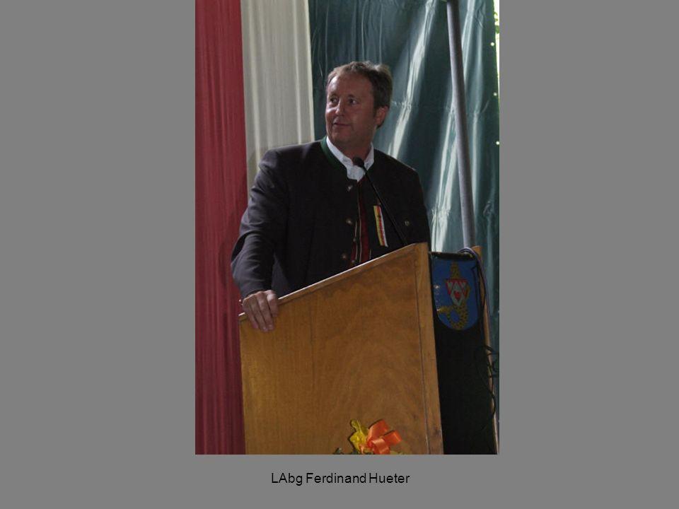 LAbg Ferdinand Hueter