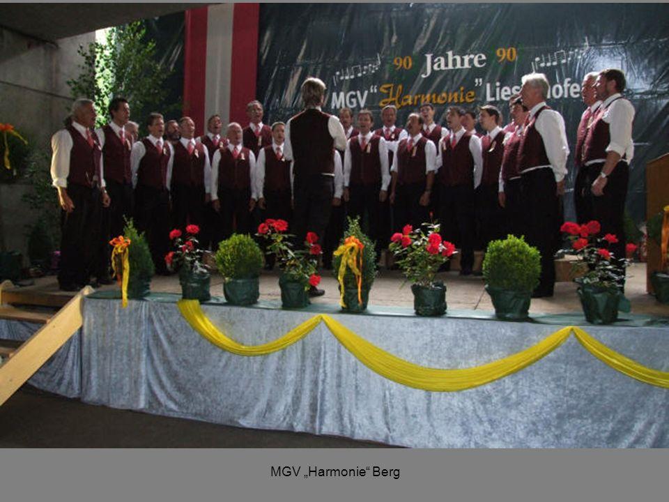 """MGV """"Harmonie Berg"""