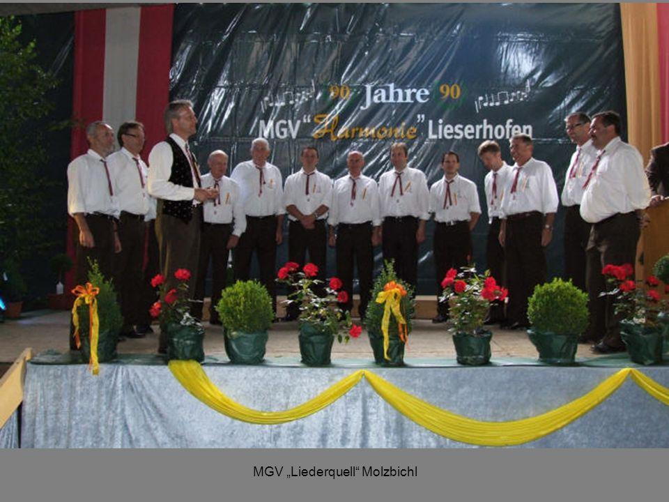 "MGV ""Liederquell Molzbichl"