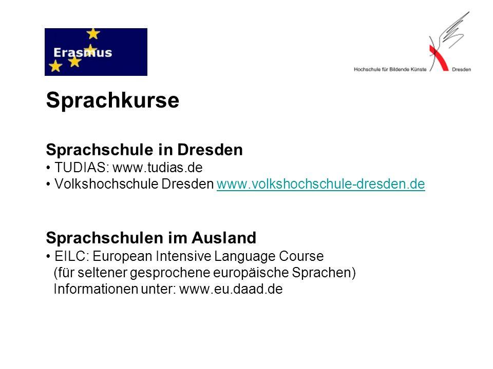 Sprachkurse Sprachschule in Dresden • TUDIAS: www. tudias