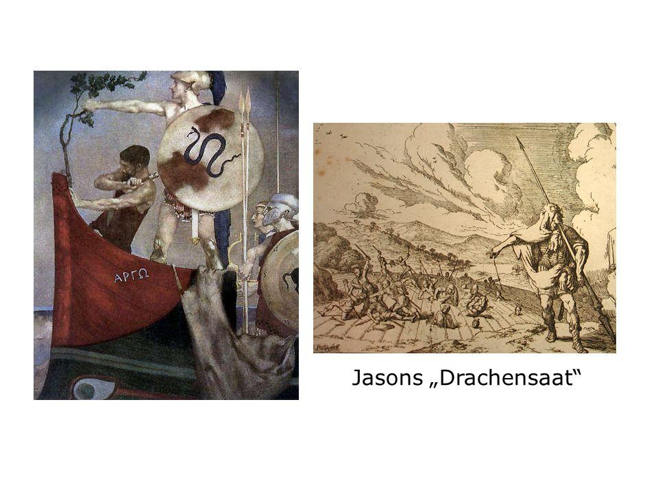 "Jasons ""Drachensaat"