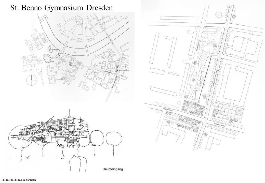 St. Benno Gymnasium Dresden