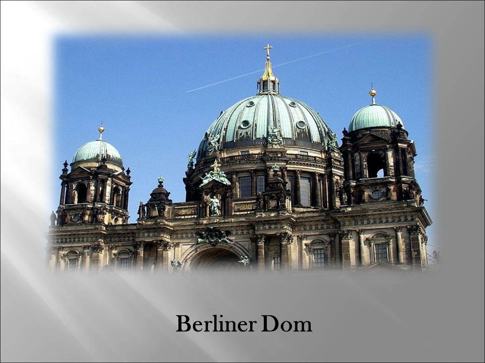 Berliner Dom Berliner Dom