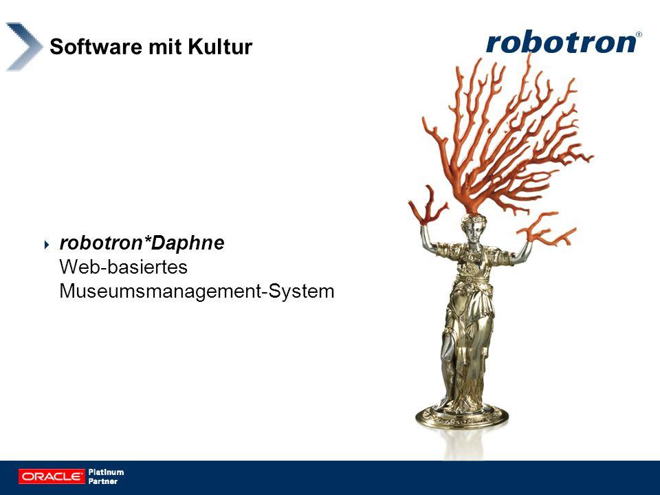 Robotron – Firmenpräsentation