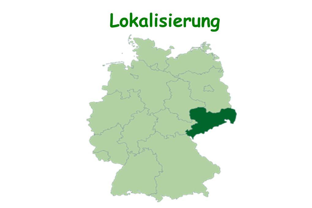 Lokalisierung