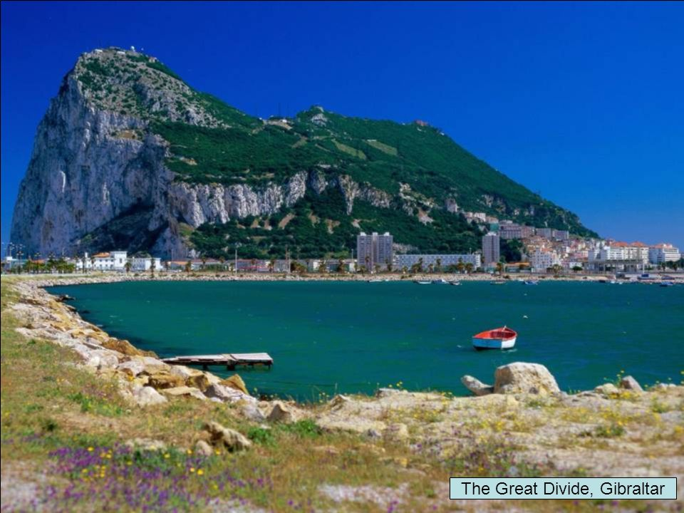 The Great Divide, Gibraltar