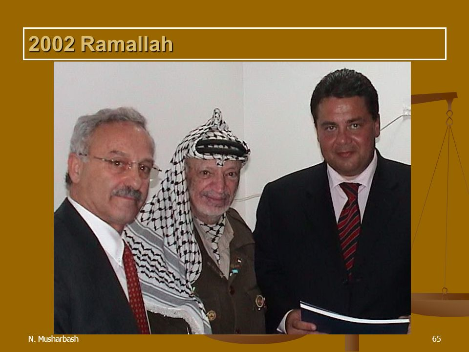 2002 Ramallah N. Musharbash