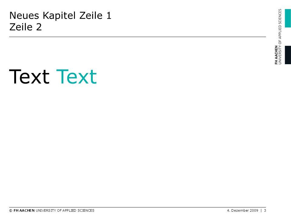 Neues Kapitel Zeile 1 Zeile 2