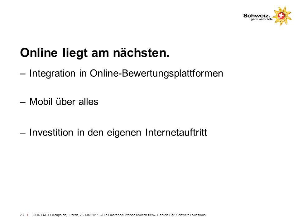 Online liegt am nächsten.