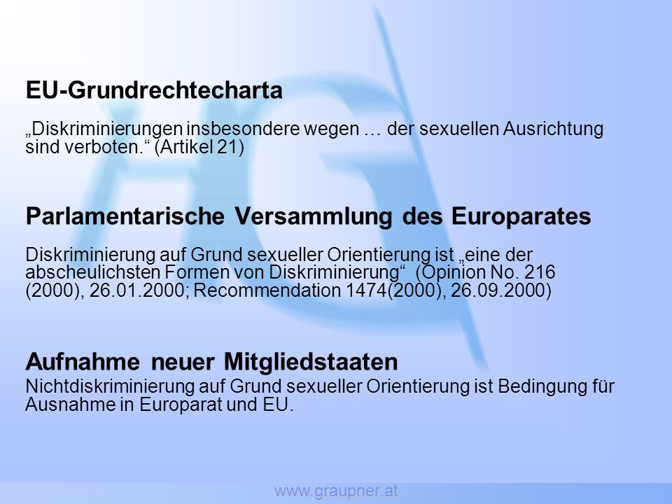 EU-Grundrechtecharta